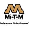 Americká firma Mi-T-M - logo