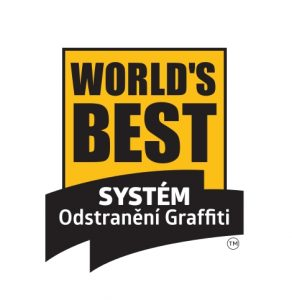 Logo World's Best