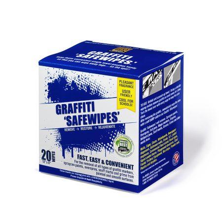 Graffiti SafeWipes