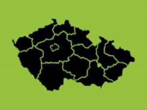 Působíme po celé České republice.