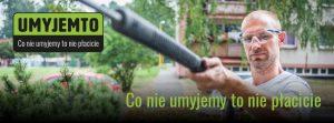 mycie elewacji w Polsce
