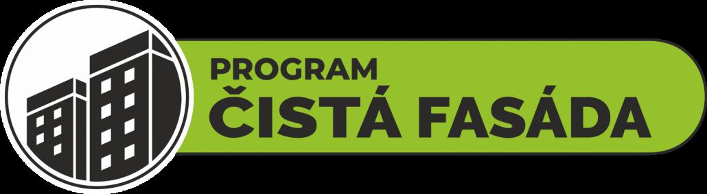 Program Čistá Fasáda - Komplexní balíček služeb - Nátěr fasád a mytá fasád - 13 let záruka